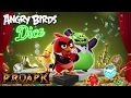 Angry Birds Dice Gameplay Android / iOS