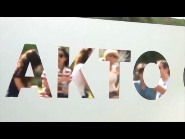Στιγμές από τη ζωή στον ΑΚΤΟ