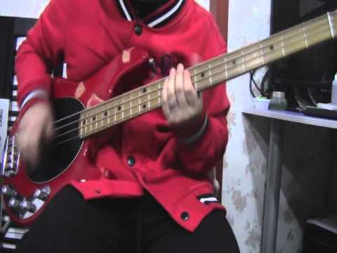 노리 Let it go Bass Ver (렛잇고 베이스버전)
