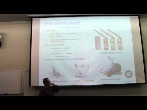 Satellite Communications - Lecture 1
