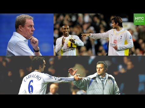 7 Managers Who Always Buy the Same Players   HITC Sevens