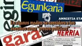 Video 1986- Asesinato de Yoyes download MP3, 3GP, MP4, WEBM, AVI, FLV Agustus 2017
