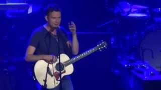Damon Albarn - Hostiles (HD) Live In Paris 2014