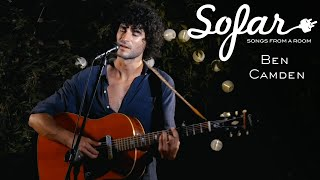 Ben Camden - True Love | Sofar Athens, Greece