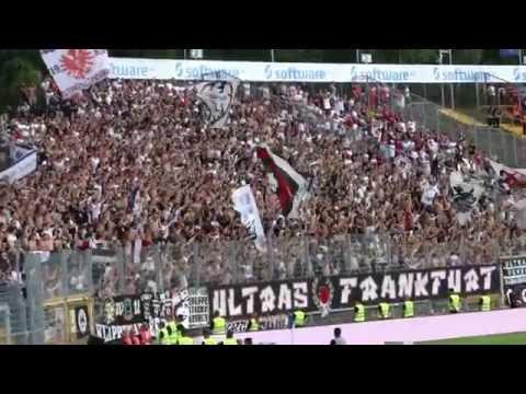SV Darmstadt 98 – Eintracht Frankfurt 10.09.2016