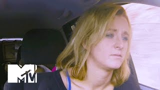 Teen Mom 2 (Season 6) | 'The Car Ride From Hell' Official Sneak Peek (Episode 3) | MTV
