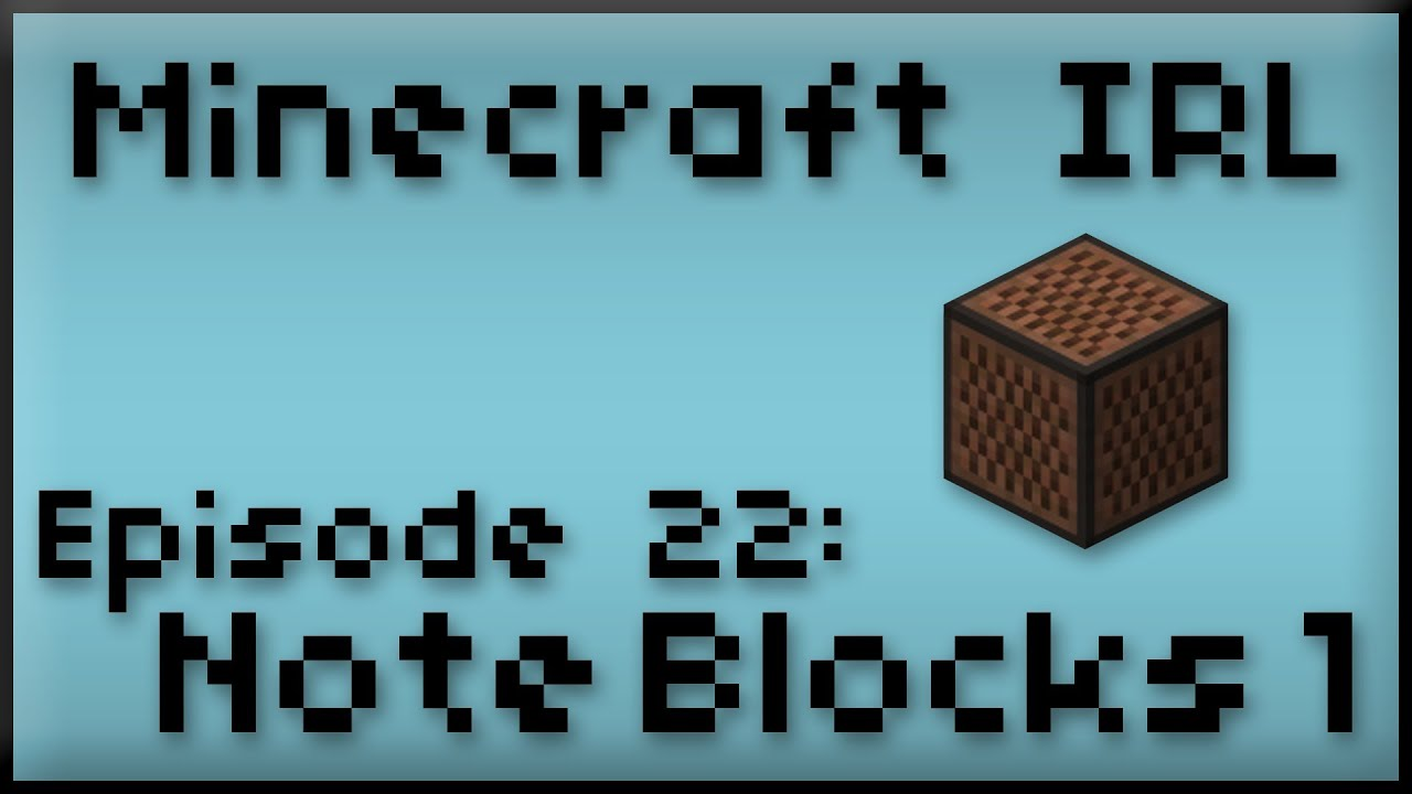 how to make minecraft blocks in real life