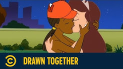 Im Whirlpool | Drawn Together | S01E01 | Comedy Central DE