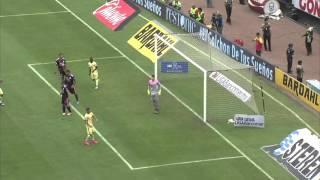 América 0-1 Querétaro J14 Apertura 2015
