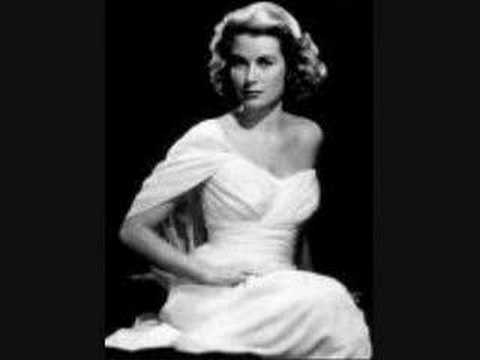 Grace Kelly - Bimbo Jones Edit