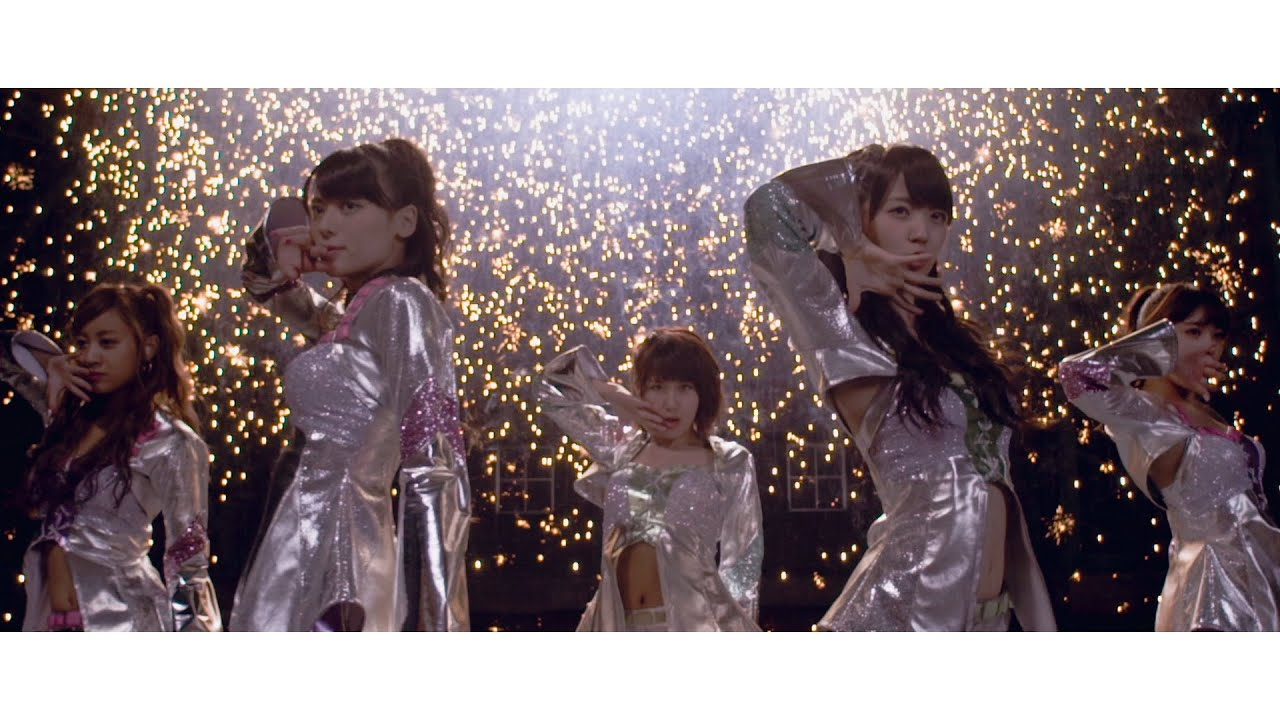 ℃-ute 『THE FUTURE』(Promotion Ver.)