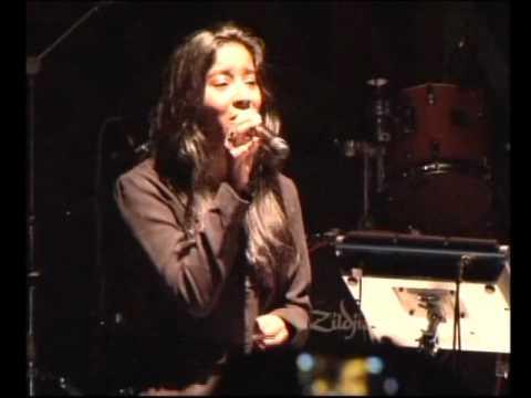 Sadho Re - Agnee And Shilpa Rao Live At Mood Indigo 2011