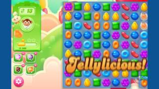 Candy Crush Jelly Saga - Level 273 - no boosters