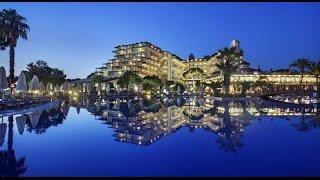 Bellis Deluxe Hotel - Belek, Turkey