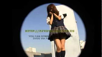 Youtube up skirt