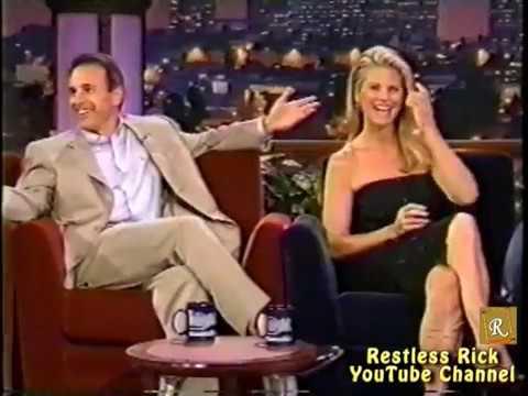 "Christie Brinkley says ""No"" to dating Matt Lauer (2000)"