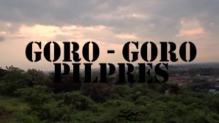 rukun rasta goro goro pilpres