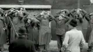Holocaust History Footage - 1940