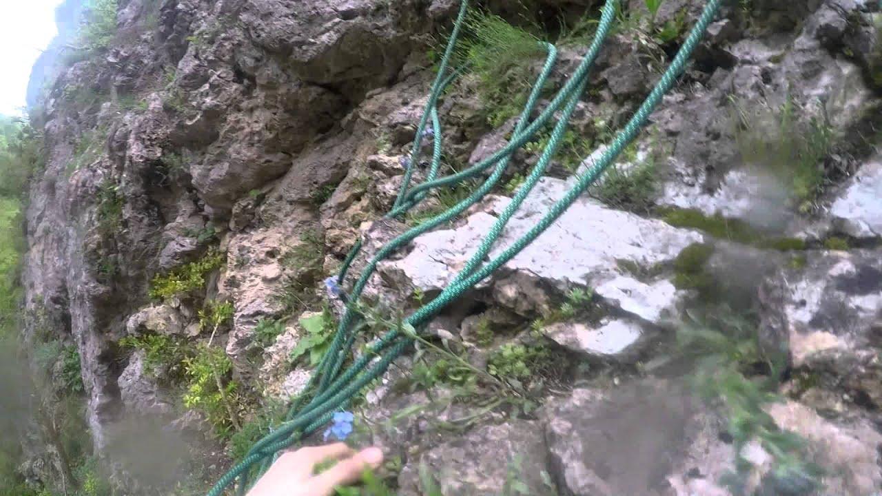 Краснодарский край, Гуамское ущелье