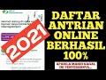 - DAFTAR ANTRIAN ONLINE TERBARU LAPAK ASIK BPJS KETENAGAKERJAAN 2020