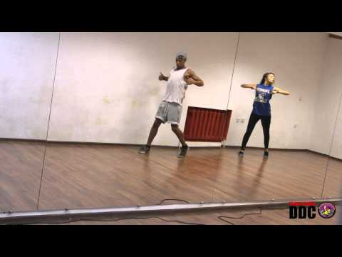 Drake - Marvins Room Choreography By Eddie Marvel | Talant Center DDC