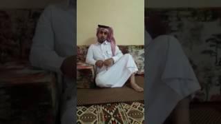 الشاعرحسين علي الهزيمي سميرشف حالي