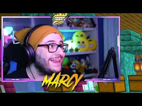 MARCY SCOPRE CHI E' L'UOMO MISTERIOSO? - BIG VANILLA Minecraft ITA
