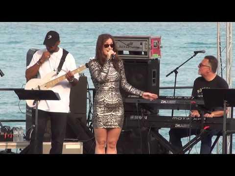 Lindsey Webster - Live - Detroit (St. Clair) - Fool Me Once 2018aug18