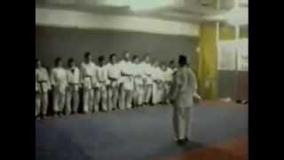 Martial Arts idiots
