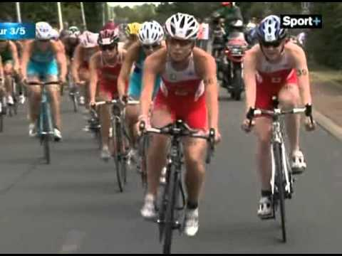 Grand Prix FFTRI - Tours - 29 août 2010