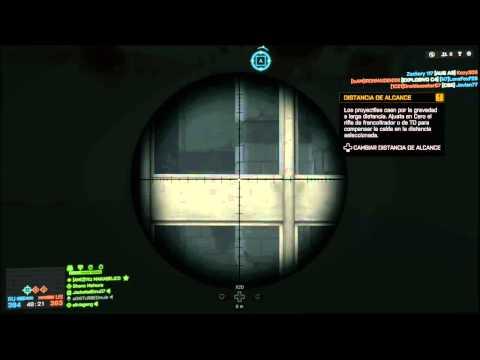 Battlefield 4 - BF4 Rank up