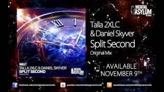 Talla 2XLC & Daniel Skyver - Split Second (Original Mix) [MA067] [Available November 9th]