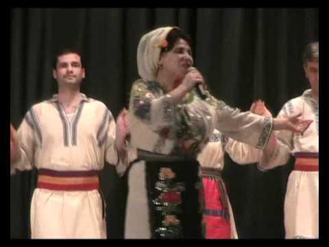 Ionica Stan - Am venit sa va cant voua. - YouTube