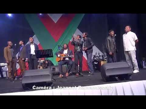 DADAH – Rajery – Raboussa – Mamy – Rossy – Prosh'Ely – Simon Randria – Vahömbey – Samoëla