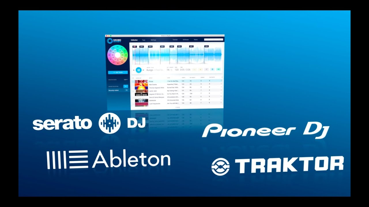 Mixed In Key + Traktor INTEGRATION: GET YOUR MIXED IN KEY RESULTS INTO  TRAKTOR