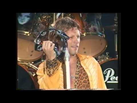 Songtext von Bon Jovi - Hey God Lyrics