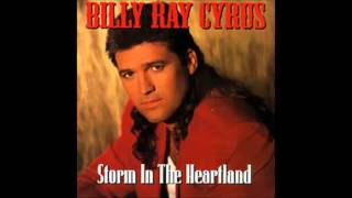 Watch Billy Ray Cyrus A Heart With Your Name On It video