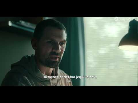 Den Som Dræber -  Fanget af mørket (w/subs) | Official Trailer | A Viaplay Original
