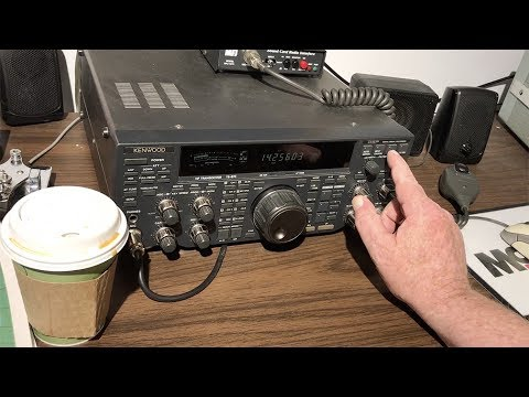 Science Minute from the MOST: Ham Radio Station