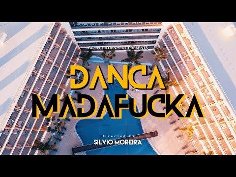 DCOKY - Dança Madafucka ft. VCC (Video Oficial)