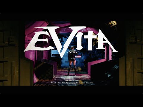 DeVita (드비타) -  'EVITA!' Official Music Video (KOR/CHN)