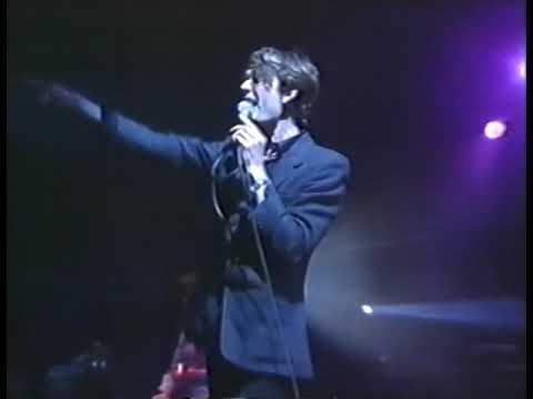 Pulp - Live at Glastonbury [1995]