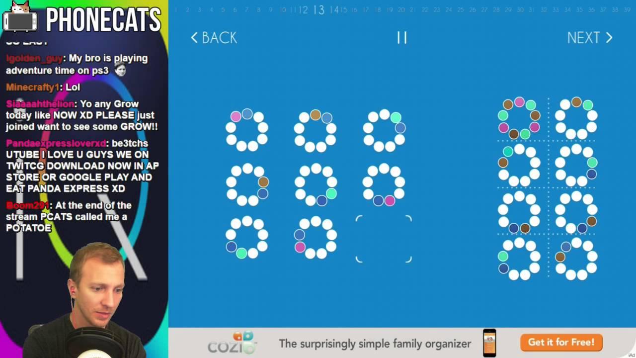 IQ Test - Free & By Mensa !?