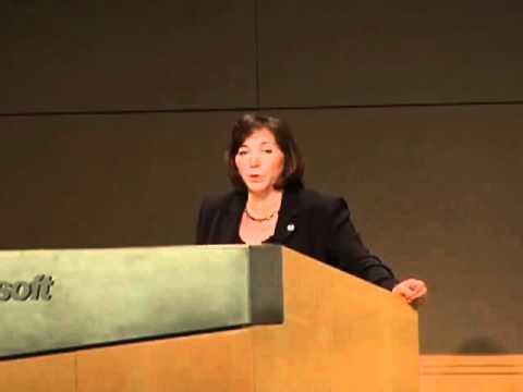 NWS Deputy Director Laura Furgione Keynote Address at 5th IOOC Industry Workshop