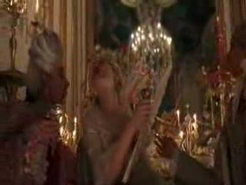 "Marie Antoinette: ""Ceremony"""