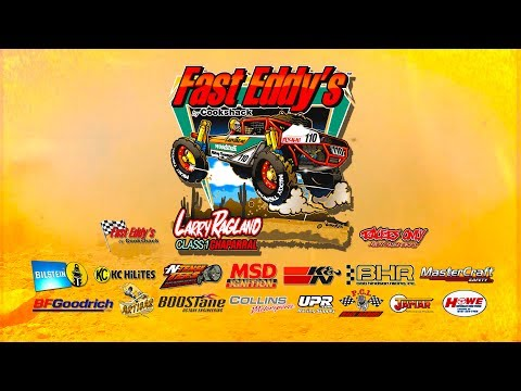 110 FAST EDDYs 2017 NORRA MEXICAN 1000 RACE VIDEO