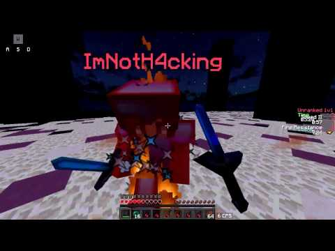 ImNotH4cking + Smooth FPS Pack Release