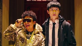 Detective Chinatown 2 Trailer Youtube