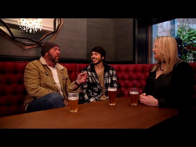 Tanya & Steve Get Day Drunk with Morgan Evans | Triple M