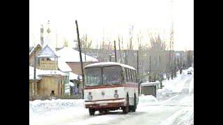 ЛАЗ 695Н Верхняя Салда  ( Свердловская область )